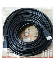 30M High Quality HDMI Cable Black | TV & DVD Equipment for sale in Nairobi, Nairobi Central