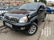 Toyota Land Cruiser Prado 2007 Black | Cars for sale in Nairobi, Kilimani