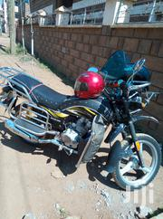 2017 Black | Motorcycles & Scooters for sale in Kiambu, Hospital (Thika)