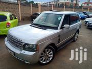 Land Rover Range Rover Vogue 2003 Silver | Cars for sale in Nairobi, Nairobi Central