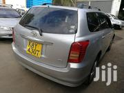 Toyota Fielder 2007 Silver | Cars for sale in Nakuru, Nakuru East