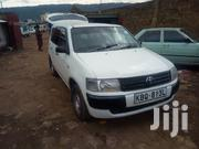 Toyota Probox 2004 White | Cars for sale in Nakuru, Kabazi