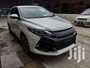 Toyota Harrier 2014 White   Cars for sale in Mombasa, Ziwa La Ng'Ombe