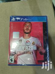 Ea Fifa 20 Ps4 | Video Games for sale in Nairobi, Nairobi Central
