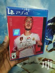 Kujia Fifa 20 For Ps4 | Video Games for sale in Nairobi, Nairobi Central
