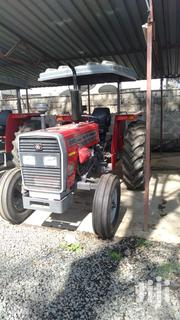 MF 260 Turbo Power Model 2019 Massey Ferguson Tractor 60 HP | Heavy Equipments for sale in Nairobi, Kilimani