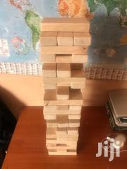 Jenga Blocks Tower | Books & Games for sale in Nairobi, Nairobi South