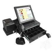 Supermarkets,Retail And Wholesale Shops Point Of Sale POS System Kit   Store Equipment for sale in Nairobi, Nairobi Central