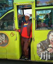 I'm Looking For A Matatu Conductor Job | Logistics & Transportation CVs for sale in Nairobi, Njiru