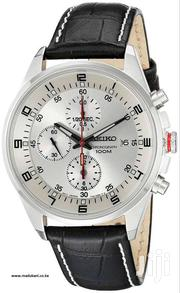 Seiko SNDC87P Men's Analogue Watch | Musical Instruments for sale in Nairobi, Nairobi Central
