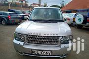 Land Rover Range Rover Vogue 2003 Silver | Cars for sale in Nairobi, Karen
