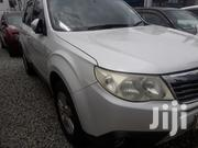 Subaru Forester 2009 White | Cars for sale in Mombasa, Tudor