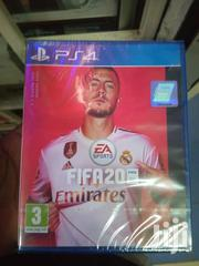 Fifa 20 Available For Best Price Across The Market | Video Games for sale in Nairobi, Nairobi Central