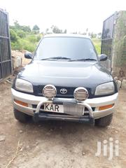 Toyota RAV4 1999 Black | Cars for sale in Kiambu, Township C