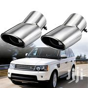 Steel Exhaust Muffler Tail Pipe For Land Rover Sport | Vehicle Parts & Accessories for sale in Nairobi, Ngara