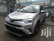 Toyota RAV4 2017 LE AWD (2.5L 4cyl 6A) Silver | Cars for sale in Nairobi, Parklands/Highridge