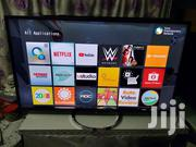 "TCL - 65"" Ultra HD 4K Smart Android LED TV - Black - 2019 Model 