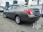 Nissan Tiida 2013 Gray | Cars for sale in Nairobi, Kilimani