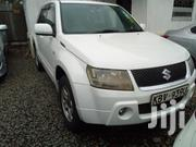 Suzuki Escudo 2006 White | Cars for sale in Nairobi, Nairobi Central