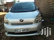 Toyota Voxy 2009 Silver | Cars for sale in Busia, Matayos South