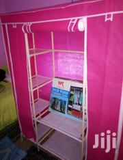 Durable Wooden Frame Portable Wardrobes Available | Furniture for sale in Nairobi, Kahawa West