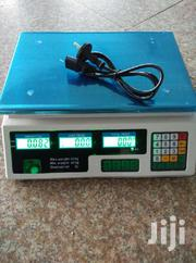 30kg Digital Weighing Scale | Store Equipment for sale in Nairobi, Nairobi Central