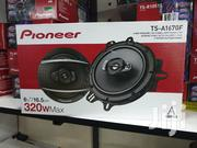 Pioneer Ts-a1670f | Audio & Music Equipment for sale in Nairobi, Nairobi Central