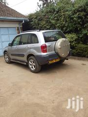 Toyota RAV4 2007 Silver | Cars for sale in Nairobi, Kahawa