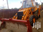 BACKHOE JCB 3cx Sitemaster 4x4 Original Perkins Engine Exuk | Heavy Equipments for sale in Nairobi, Ruai
