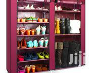 Canvas Shoe Rack | Home Accessories for sale in Nairobi, Nairobi Central