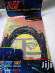 Auxiliary Cable 1.5m | Computer Accessories  for sale in Nairobi, Nairobi Central
