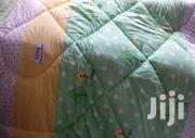 Warm 6*6 Cotton Duvets With A Matching Bed Sheet And Two Pillowcases   Home Accessories for sale in Nairobi, Kahawa