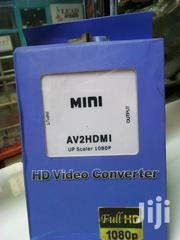 Mini Display Port to HDMI Adapter | Computer Accessories  for sale in Nairobi, Nairobi Central