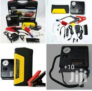 Jumpstarter Powerbank With Tyre Inflator | Vehicle Parts & Accessories for sale in Nairobi, Nairobi Central