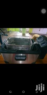 4.5l Electric Deep Fryer | Restaurant & Catering Equipment for sale in Nairobi, Nairobi Central