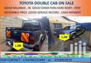 TOYOTAL DUBBLE CAB | Cars for sale in Nyandarua, Gatimu