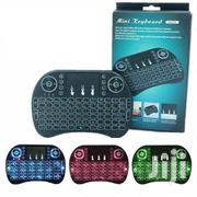 WIRELESS KEYBOARDS WITH BACKLIGHT MINI Brand New Pay On Delivery | Musical Instruments for sale in Nairobi, Nairobi Central