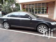 Audi A6 2008 2.0 T FSi Black | Cars for sale in Nairobi, Kileleshwa
