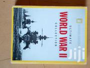 National Geographic World War II Collection   CDs & DVDs for sale in Kericho, Litein
