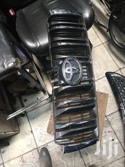 Toyota Prado 160 Front Grills   Vehicle Parts & Accessories for sale in Nairobi, Nairobi Central