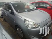 New Mitsubishi Mirage 2012 Silver | Cars for sale in Mombasa, Mji Wa Kale/Makadara