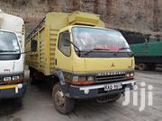 Mitsubishi Fh 2004 Yellow For Sale | Trucks & Trailers for sale in Kiambu, Juja