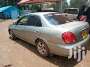 Nissan Bluebird 2004 Sylphy Beige | Cars for sale in Uasin Gishu, Kapsoya