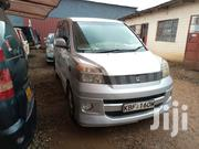 Toyota Voxy 2002 Silver | Cars for sale in Uasin Gishu, Kapsoya