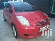 Toyota Vitz 2005 1.3 U Red | Cars for sale in Nakuru, Nakuru East