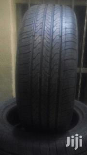 The Tyre Is Size 205 /55 /16 | Vehicle Parts & Accessories for sale in Nairobi, Ngara