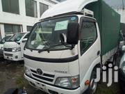 Toyota Dyna 2013 White | Trucks & Trailers for sale in Mombasa, Shimanzi/Ganjoni