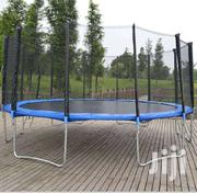 New 16 Feet Rebound Outdoor Trampolines | Toys for sale in Nairobi, Kitisuru