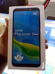 New Tecno Pouvoir 3 16 GB Gold | Mobile Phones for sale in Nairobi, Nairobi Central