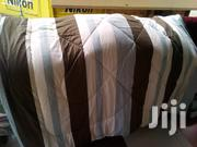 Warm 5*6 Cotton Duvets With A Matching Bed Sheet And Two Pillowcases | Home Accessories for sale in Nairobi, Kahawa West